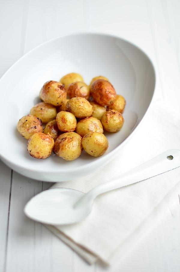 aardappeltjes uit de oven